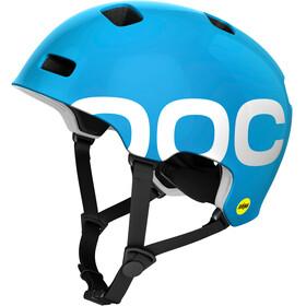 POC Crane MIPS Helmet radon blue